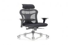 Molded Foam Black Opitma Chair