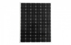 Monocrystalline Rooftop Solar Panel, Warranty: 10 - 25 years