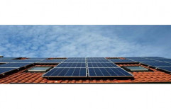 Mounting Structure Off Grid Solar Home Systems, For Residential, Capacity: 1 Kw