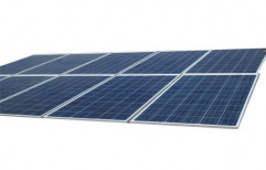 Mounting Structure Solar Rooftop Power Plant, Capacity: 5-10 kW