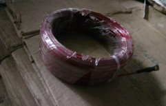 Number Of Cores: 1 Hanging wire or support wire, Size: 5 Mm