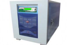 Off Grid UTL Online MPPT Solar PCU