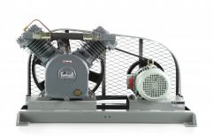 Oil Lubricant Vacuum Pumps Cast Iron Oil Free Vacuum Pump