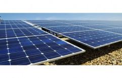 Omega 1500 Kw Monocrystalline Solar Power Panel