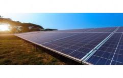 On Grid Solar Power System, Capacity: 20 Kw