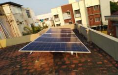 ORB Energy Grid Tie - Solar Power Plant