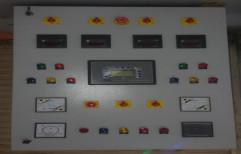 PARV Solar AC Pump Controller