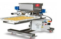 Pasta Making Machine, Capacity: 100 Kg Pr Hour, 4 Kw