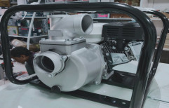 Petrol Motor Pump