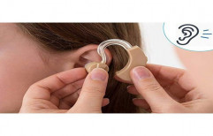 Phonak ITC Cyber Sonic Hearing Aid, In The Ear