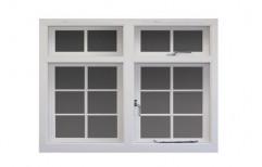 Plain Plastic Windows, for Residential