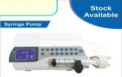 Plenum Tech syring pump