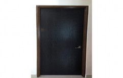 Polished Laminated PVC Door, for Home