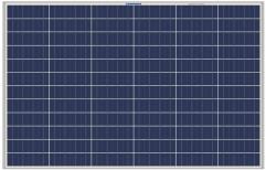 Poly Crystalline Luminous Solar Panels