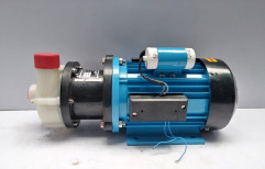 Polypropylene Magnetic Drive Pumps (MDP-500),Max Flow Rate: 470 Lpm