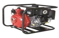 Portable Engine Driven Pump