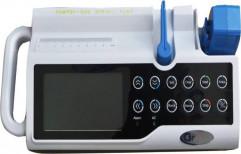 Pumpsy-XB1500 Syringe Pump