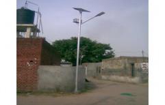 Radha Solar Alu Solar Street Light