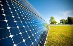Renewable Solar Energy System