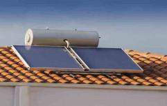 Residential Solar Water Heater