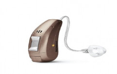 RIC Signia Pure 3PX Hearing Aid
