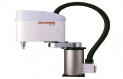 SCARA Robot, Servo, Janome Software