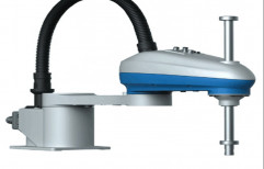 SCARA Robotic Arm, For Industrial, Number Of Axes: 4