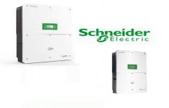 Schneider PVSCL60E Grid-Tie Inverter 66kw