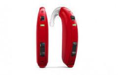 Siemens and Phonak Power Hearing Aids For Children