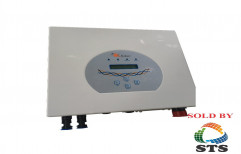 Single And 3 Phase Solar On Grid Inverter, Model Name/Number: Ksy-12kw, Capacity: 1 Kw To 80 Kw