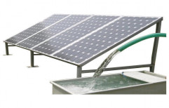 Single Phase Agricultural Solar Water Pump, 0.1 - 1 HP