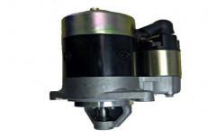 Single Phase Diesel Generator Motor