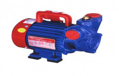 Single Phase Domestic Crompton Water Pump, Automation Grade: Automatic, 0.1 - 1 HP