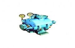 Single Stage Watering Vacuum Pump, 1800 Rpm, 6 Hp