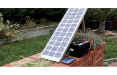 Solar Battery Charger, 5-10watt