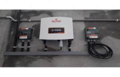 Solar Controller Power Panel
