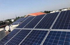 Solar Home System, 2kw To 10kw