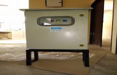 SPJ AC distribution Box 50KW IP 65