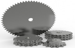 Stainless Steel Chain Sprockets
