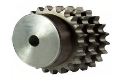 Stainless Steel Industrial Chain Sprocket