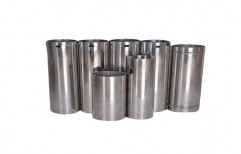 Stainless Steel SS202 Submersible Pump Pipe