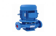 Stainless steel Vertical Centrifugal Pump, Agricultural, Electric