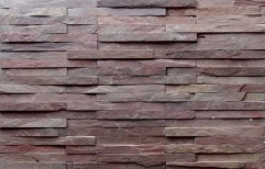 Stone Wall Cladding, Thickness: 17 Mm To 50 Mm