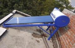 Storage 100 Onwards Solar Water Heater, White