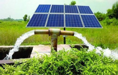 Shakti 25 Hp Solar Water Pump