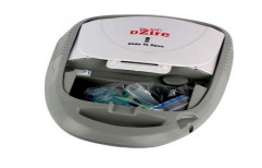 Table Top Dzire Nebulizer Machine by Dr. AId, For Nebulization, Size: Compact
