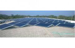 Tata Polycrystalline Solar Power Panel for Residential