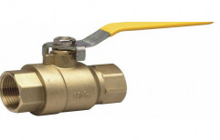 Threaded Kartar Valve, Size: 1/2 to 4000mm, for Water