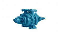 Three Phase Cast Iron Kirloskar DV Vacuum Bare Shaft Pump, Model Name/Number: DV 40