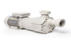 Three Phase M290 Siebec Magnetic Drive Pumps, Capacity: 3 Hp